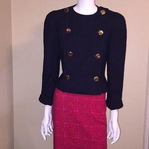 Ilie Wacs, Women blazer size 8